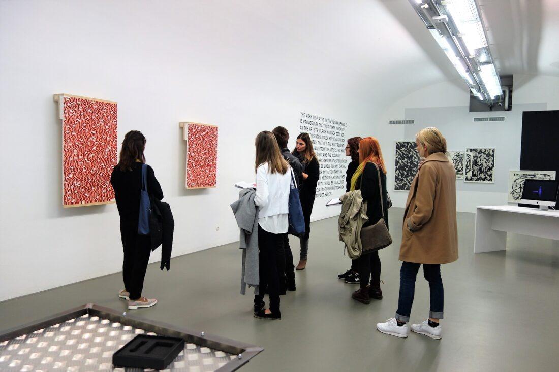 Curators' Agenda: VIENNA 2015 4