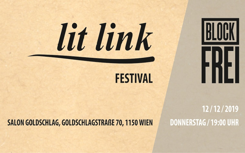 Lit Link Festival