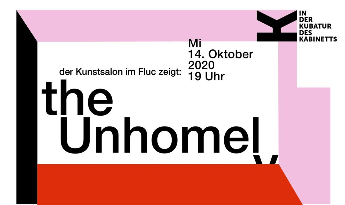 "EXHIBITION ""THE UNHOMELY"""